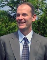 Charles Lester.
