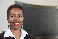Oakland City Attorney Barbara Parker
