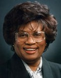 Dr. Jocelyn Elders.