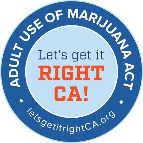 The ballot arguments for and against the Adult Use of Marijuana Act will go to the courts this week.