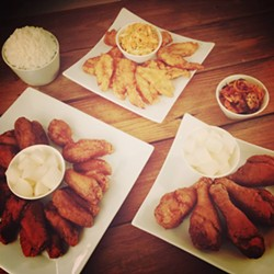 BONCHON CHICKEN/FACEBOOK