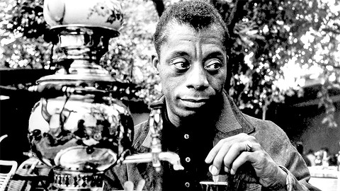 "The film series ""Reflection and Resistance: James Baldwin and Cinema"" begins Sept. 14 and runs through Nov. 16 at the UC Berkeley Art Museum and Pacific Film Archive. - STILL COURTESY OF BAMPFA"
