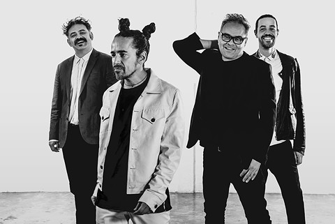 PHOTO COURTESY OF CAFÉ TACVBA