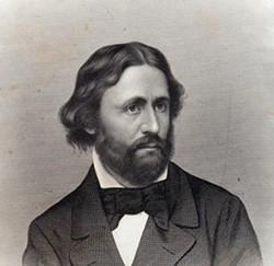 John. C. Frémont.