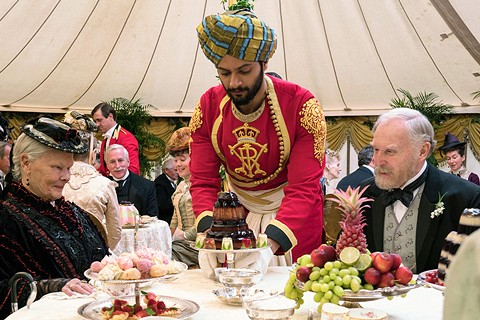 "Victoria & Abdul isn't just another boring ""private lives of royals"" historical drama."