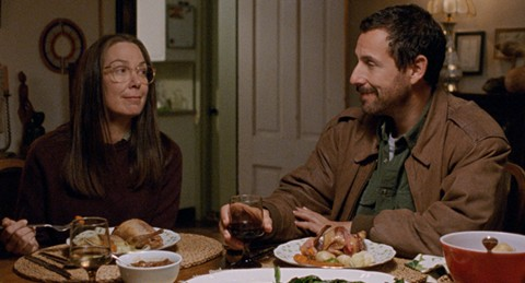 The Meyerowitz Stories falls into Baumbach's favorite template.