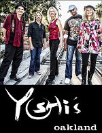 Win Tickets to Laurie Morvan Band at Yoshi's