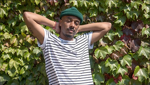 Caleborate Evolves from Rapper-Next-Door to Lyrical Mastermind