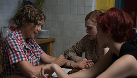 Mike Mills' <i>20th Century Women</i> Has More On Its Mind Than Laughs