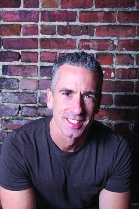 Dan Savage: He's Not The One For You