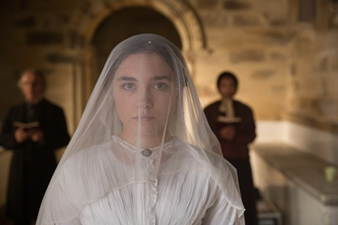 <i>Lady Macbeth</i>: What? Another Gothic Sexual Melodrama?