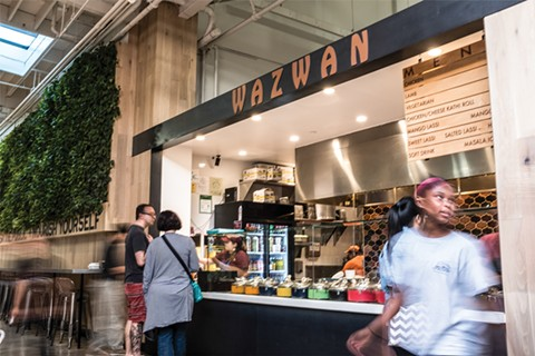 Wazwan Indian Cuisine's Staying Power
