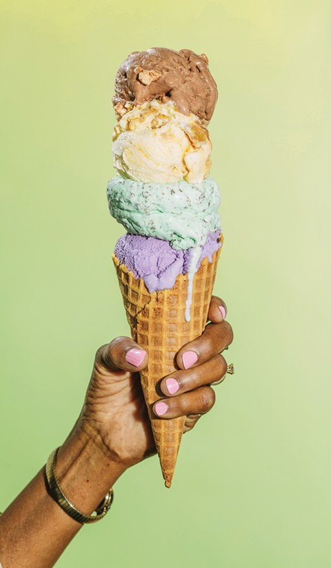 Know Your East Bay Ice Cream History