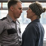 Three Billboards Outside Ebbing, Missouri: Provocative Dialogue in a Unique Story