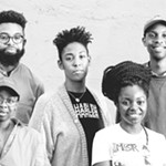 Oakland's Black Artists Make Space for Themselves