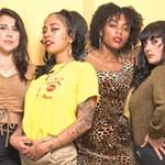 The Women of B-Side Brujas Keep It Funky