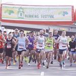 Oakland Marathon Changes Course