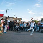 Oakland Art Month Puts Spotlight on Dance, Music, and Events that Exemplify Town Culture.