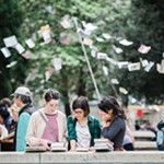 The Bay Area Book Festival Returns to Berkeley with Conversations that Go Beyond Literature
