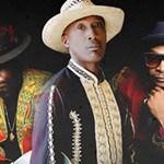 Tony! Toni! Toné! Celebrates Three Decades in Music