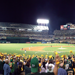 The Magic of Oakland Baseball Returns