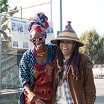 In Its Fifth Year, <i>The Black Woman is God</i> Comes to Oakland
