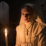 'The Nun' Is the Worst Fright Flick of the Season