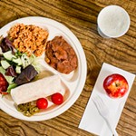 Cafeteria Food: What the Tray Says About Us
