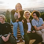 The Fresh Punk of SWMRS