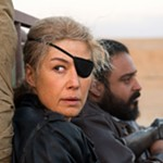'A Private War' Shows How a War Correspondent Did Things Her Way