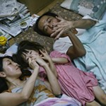 Japanese Film 'Shoplifters' Follows a Chosen Family of Thieves