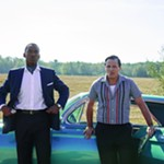 'Green Book' Follows an Unlikely Interracial Friendship
