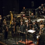 Oakland Symphony Is in a State of Transition