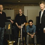 Take Five With The Nels Cline 4