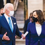 Biden-Harris ticket supports legalization, but reform relies on U.S. Senate