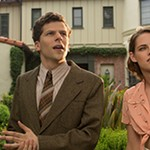 To the Woodman, re: <i>Café Society</i>