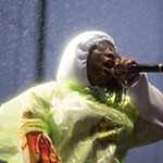 Treasure Island Music Festival Made a Valiant Attempt to Weather the Storm