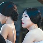 <i>The Handmaiden</i> Lingers in the Gothic Slumber Room