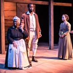 Berkeley's TheatreFirst Explores Slavery During the Revolutionary War with <i>VS.</i>