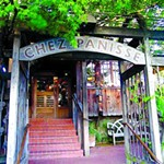 Sunday Supper for the Ecology Center At Chez Panisse