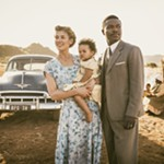 Praise-Worthy Performances by Rosamund Pike and David Oyelowo in <i>A United Kingdom</i>