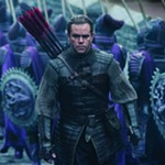 Matt Damon, Zhang Yimou Up Against <i>The Great Wall</i>