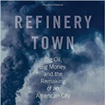 A Discussion with Steve Early on his book <i>Refinery Town</i> At Piedmont Library.