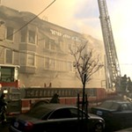 Landlord Of West Oakland Building Destroyed By Fire Was Working To Evict Tenants
