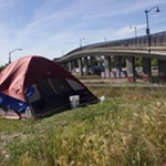 Oakland Expends Considerable Money and Person-Power Displacing Homeless Residents, According to City Records