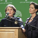 Oakland Police Commanders Who Buried Sex-Crime Scandal Investigation Were Later Promoted