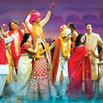 A Deluge of Joy as <i>Monsoon Wedding</i> Takes The Stage