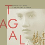 Bindlestiff Studio Presents ​<i>Tagalog 2017</i>