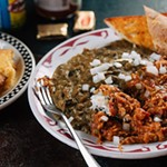 Easy Creole Serves Louisiana-Inspired Stews for All