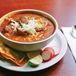 <i>Pozole</i>, <i>Birria</i>, and More Homey Cooking at La Casita